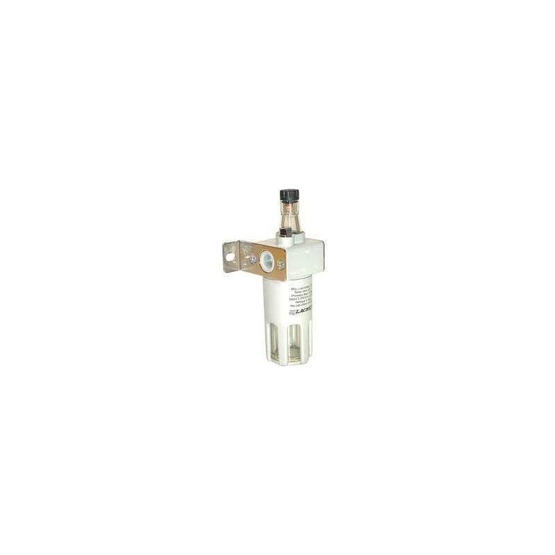 """Mini lubrificateur 1/4"""""""
