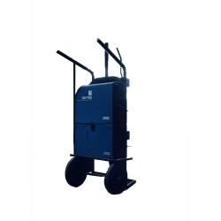 POSTE A SOUDER TIG SAF-FRO PRESTOTIG 310 DC PACK avec groupe de refroidissement et chariot