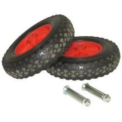 Kit roues Ø 260 mm