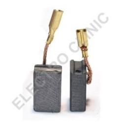 JEU 2 CHARBONS HILTI DCG 125-S-6X10X16