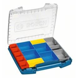 Coffret i-BOXX 53 + set couleur 12 pièces