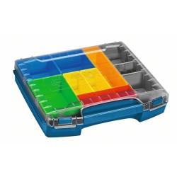 Coffret i-BOXX 72 + set couleur 10 pièces