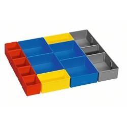 Set casiers i-BOXX 12 pièces