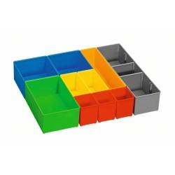 Set casiers i-BOXX 10 pièces